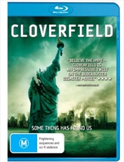 Cloverfield | Blu-ray