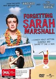 Forgetting Sarah Marshall | DVD