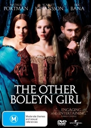 Other Boleyn Girl, The | DVD