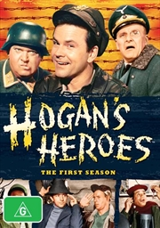 Hogan's Heroes - The Complete First season | DVD