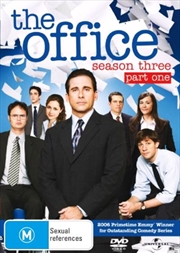 Office - Season 3 - Part 1, The | DVD