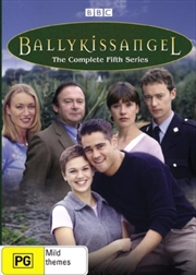 Ballykissangel - The Complete Fifth Series | DVD
