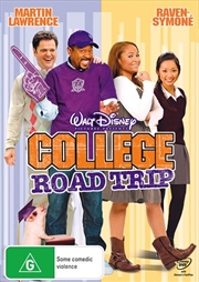College Road Trip | DVD