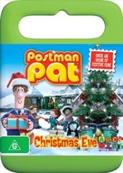 Postman Pat- Christmas Eve