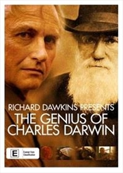 Dawkins On Darwin | DVD