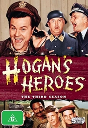 Hogan's Heroes - The Third Season | DVD