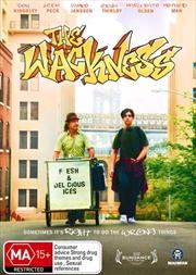 Wackness, The | DVD
