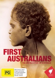 First Australians: The Untold Story of Australia | DVD