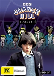 Grange Hill - Series 1 and 2