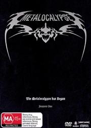 Metalocalypse - Season 01