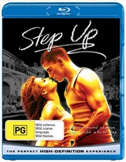 Step Up  - Special Edition