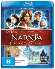 Chronicles of Narnia - Prince Caspian, The | Blu-ray