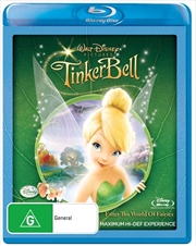 Tinker Bell | Blu-ray