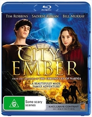 City Of Ember | Blu-ray