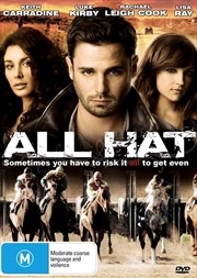 All Hat | DVD