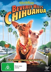 Beverly Hills Chihuahua | DVD