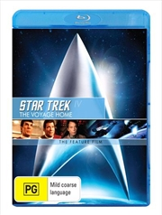 Star Trek 04 - The Voyage Home