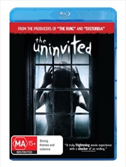 Uninvited, The | Blu-ray