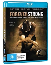 Forever Strong | Blu-ray