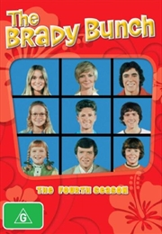 Brady Bunch - Season 04, The | DVD