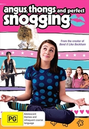 Angus, Thongs and Perfect Snogging | DVD
