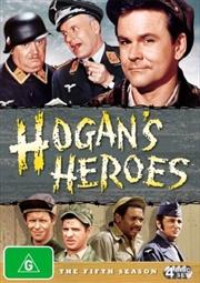 Hogan's Heroes - The Fifth Season | DVD