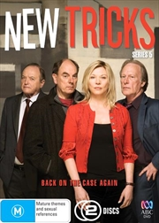 New Tricks - Series 05