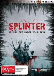 Splinter | DVD