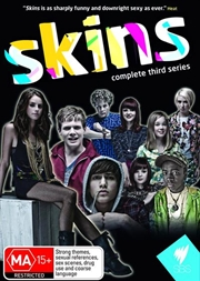 Skins - Series 03