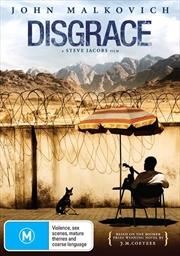 Disgrace | DVD