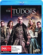 Tudors - Complete Season 03, The | Blu-ray