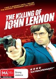 Killing Of John Lennon, The | DVD