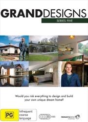 Grand Designs: Series 5