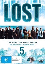 Lost - Season 05 | DVD