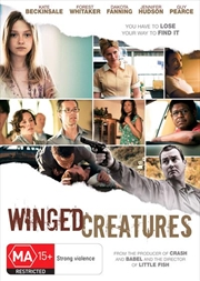 Winged Creatures | DVD