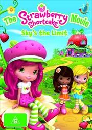 Strawberry Shortcake - The Movie - Sky's The Limit | DVD