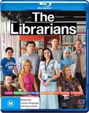 Librarians, The