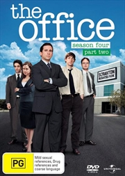 Office - Season 4 - Part 2, The | DVD