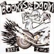 Bikey Zomby | CD Singles