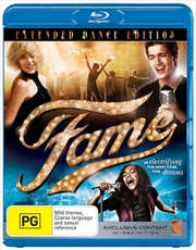 Fame - Extended Dance Version | Blu-ray