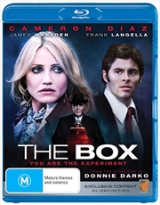 Box, The | Blu-ray