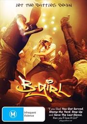 B-Girl | DVD