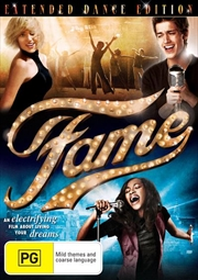 Fame - Extended Dance Version