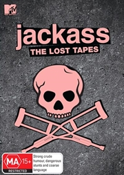Jackass - The Lost Tapes | DVD