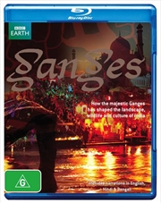 Ganges | Blu-ray