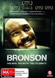 Bronson | DVD