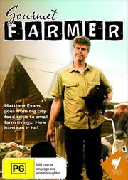 Gourmet Farmer: Series 1