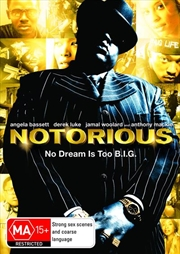 Notorious | DVD