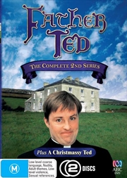Father Ted - Series 02 | DVD