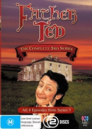 Father Ted - Series 03 | DVD